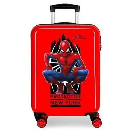 Maleta cabina Spiderman Geo