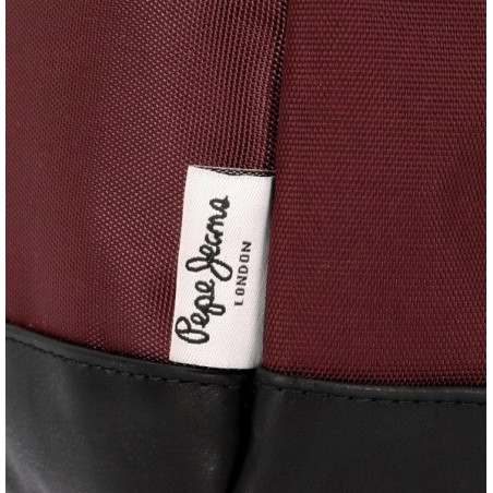 Bolso 17x22 cm. Pepe Jeans Lambert