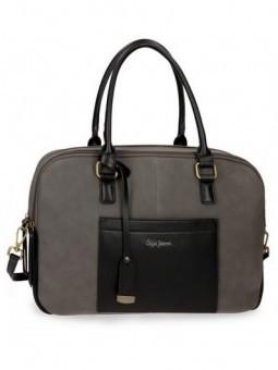 Bolso maletín portaordenador Pepe Jeans Lorain