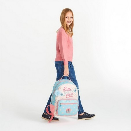 Mochila mediana Enso Belle and Chic