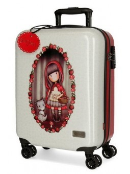 Maleta cabina Gorjuss Little Red Riding Hood