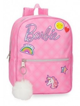 Mochila de paseo Barbie Fashion