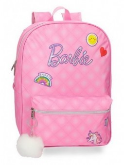 Mochila Barbie Fashion