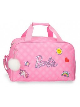 Bolso de viaje Barbie Fashion
