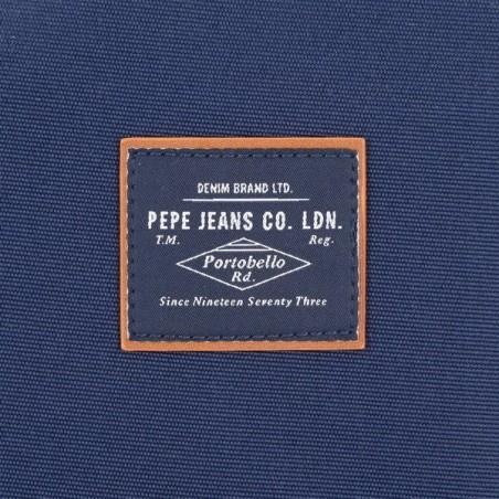 Mochila doble adaptable Pepe Jeans Cross