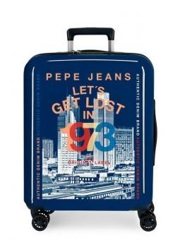 Maleta cabina Pepe Jeans Leven 1973