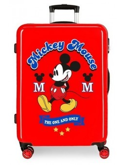 Maleta mediana Disney Have a good day Mickey the one and only