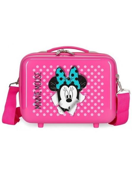 Neceser Disney Minnie Sunny Day