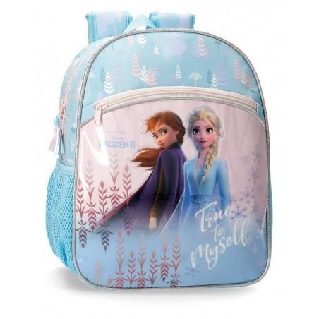 Mochila mediana Disney True to Myself Frozen