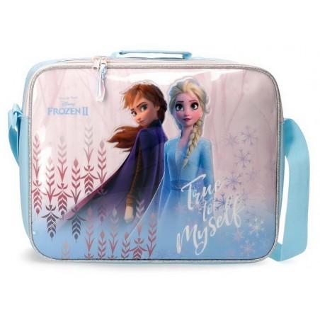 Maletín Disney True to Myself Frozen