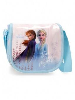 Bolso con solapa Disney True to Myself Frozen