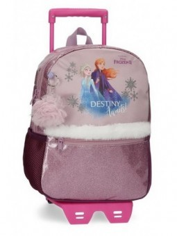 Mochila mediana con carro Frozen Destiny Awaits