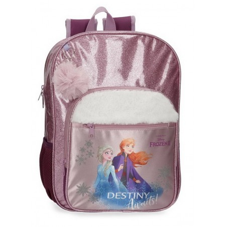 Mochila grande Frozen Destiny Awaits