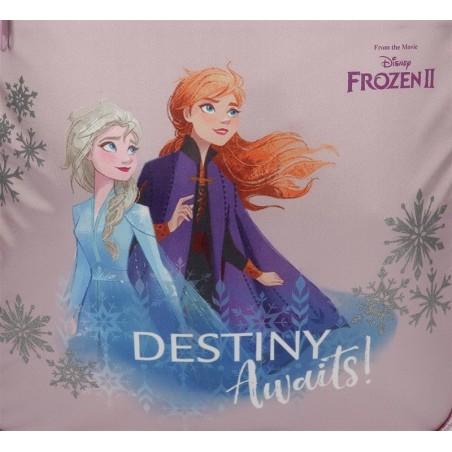 Mochila grande con carro Frozen Destiny Awaits