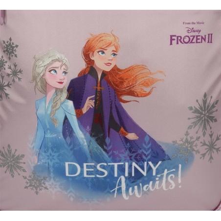 Mochila doble Frozen Destiny Awaits