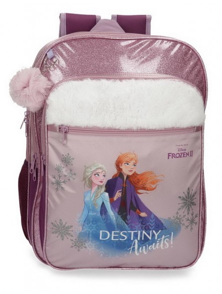 Mochila doble adaptable Frozen Destiny Awaits