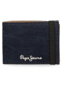 Cartera Pepe Jeans Wayne 79639