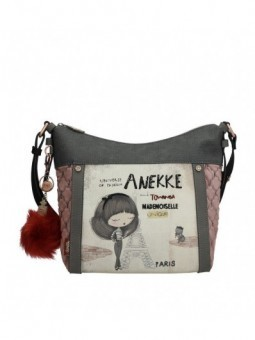Bolso grande Anekke Couture