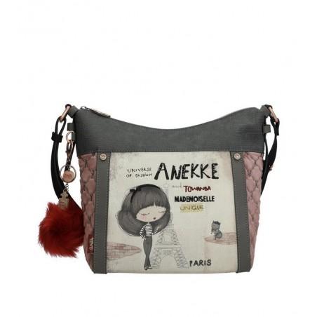 Bandolera grande Anekke Couture