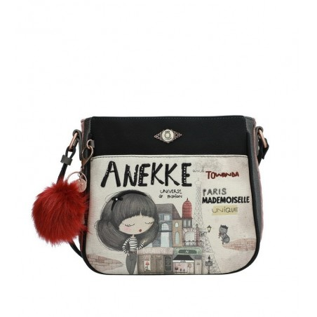 Bolso mediano Anekke Couture