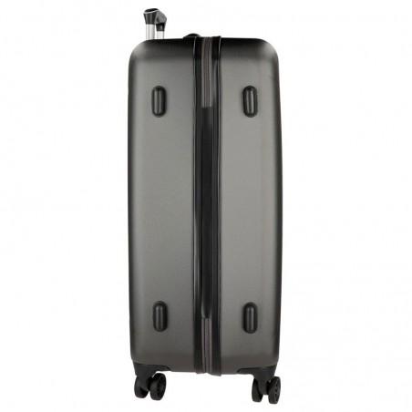 Juego 3 maletas Roll Road Camboya