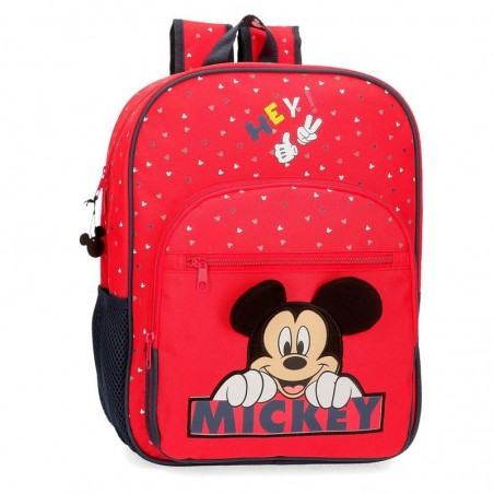 Mochila grande Disney Happy Mickey