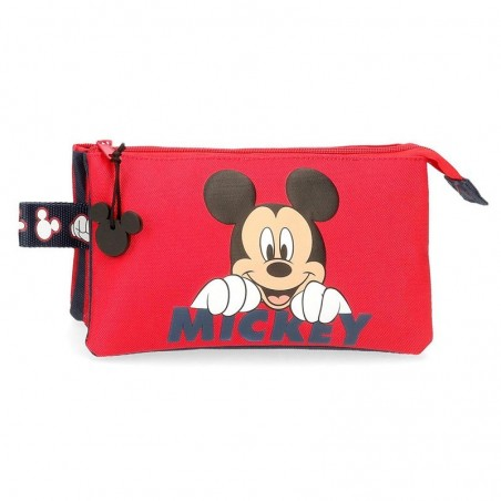 Estuche neceser Disney Mickey Happy Mickey