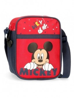 Bolso Disney Happy Mickey
