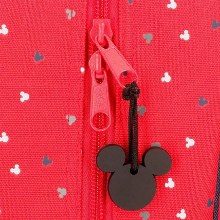 Maleta cabina Disney Happy Mickey