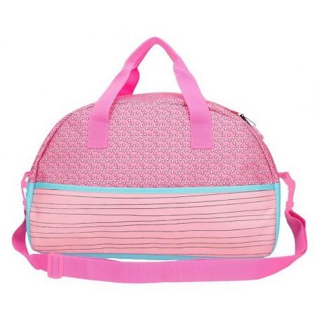 Bolso de viaje Minnie Pink Vibes
