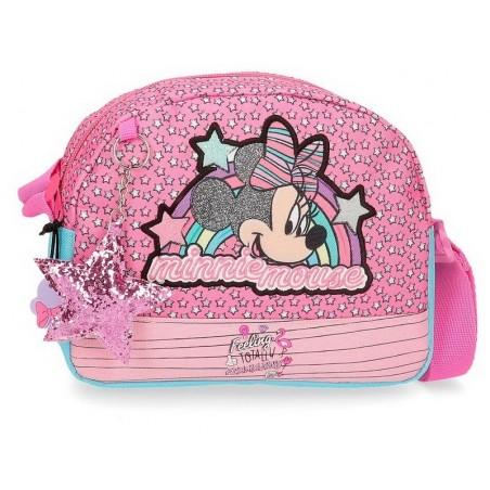 Bolso grande Minnie Pink Vibes