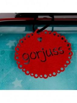 Maleta cabina Gorjuss My Star
