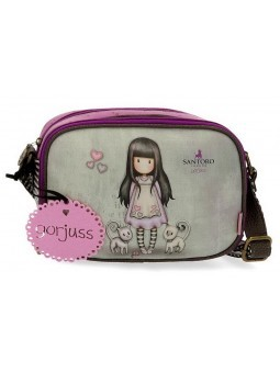 Bolso Gorjuss Tall Tails