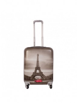 Maleta Cabina New Paris Low Cost