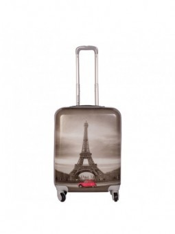 Maleta Cabina New Paris Low Cost