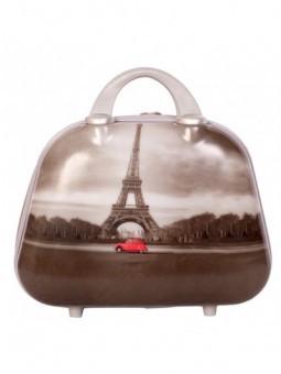 Neceser New Paris Duro