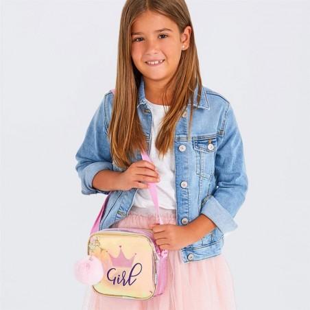 Bolso pequeño Enso Super Girl