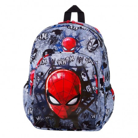 Mini Mochila Spiderman