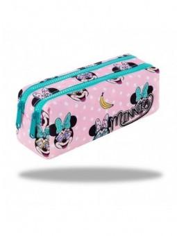Estuche doble Disney Minnie