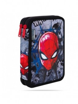 Estuche plumier Spiderman