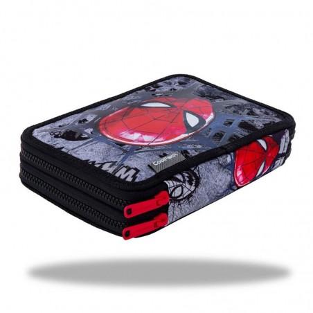 Estuche plumier Spiderman