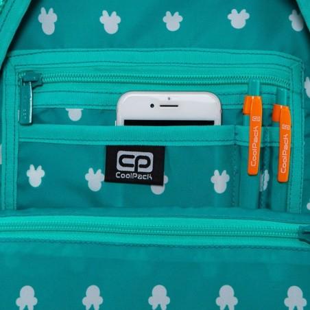 Mochila grande + MP3 Disney Minnie