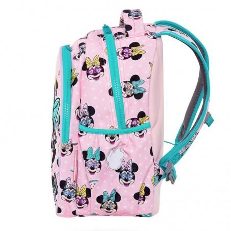 Mochila pequeña + MP3 Disney Minnie