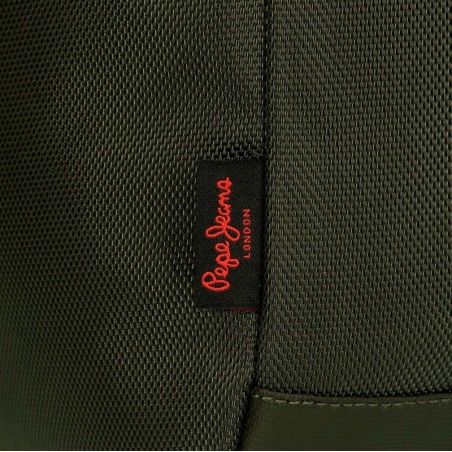 Mochila doble Pepe Jeans Bromley II