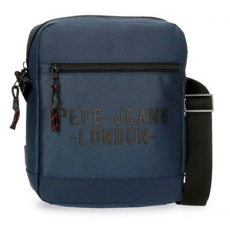 Bolso porta tablet Pepe Jeans Bromley II
