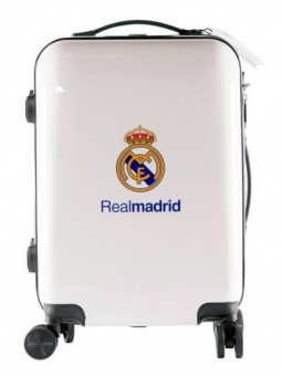 Maleta Real Madrid F.C. + MP3