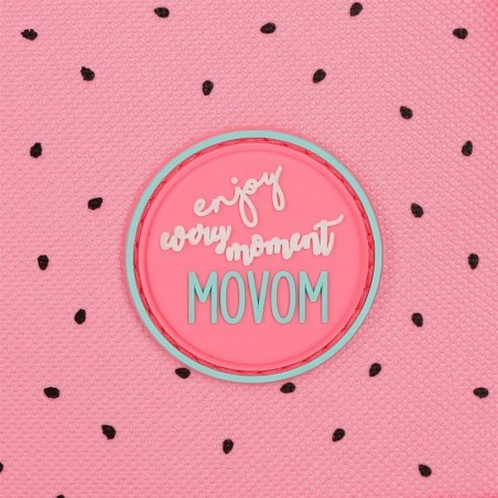 Mochila saco Movom Be Happy
