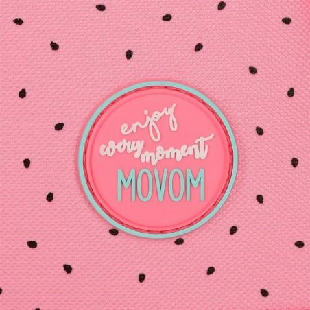 Bolso de viaje Movom Be Happy