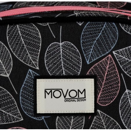 Mochila con carro Movom Leaves