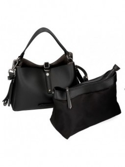 Bolso mediano + pequeño Pepe Jeans Angelica